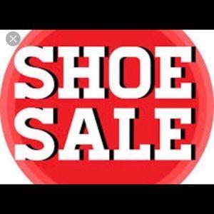 High Heel Shoes , Wedges Sandals , Flats , Boots